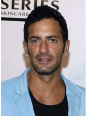 Marc Jacobs Profile Photo