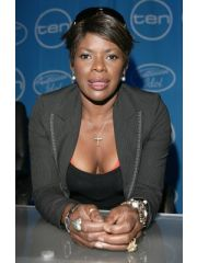 Marcia Hines Profile Photo