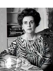Margaret Campbell, Duchess of Argyll Profile Photo