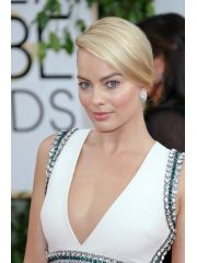 Margot Robbie Profile Photo