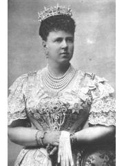 Maria Alexandrovna, Duchess of Saxe-Coburg