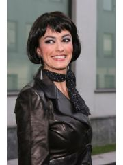 Maria Grazia Cucinotta Profile Photo