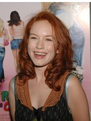 Maria Thayer Profile Photo