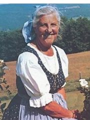 Maria von Trapp Profile Photo