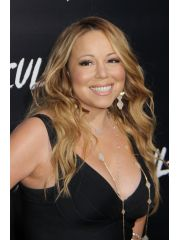 Mariah Carey Profile Photo