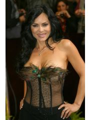 Maribel Guardia Profile Photo