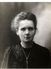 Marie Curie Profile Photo