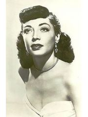 Marie Windsor Profile Photo