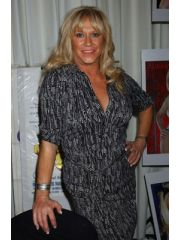 Marilyn Chambers Profile Photo