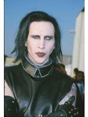 Marilyn Manson Profile Photo