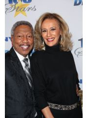 Marilyn McCoo Profile Photo