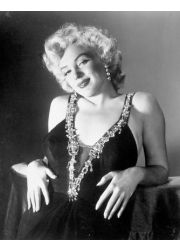 Link to Marilyn Monroe's Celebrity Profile