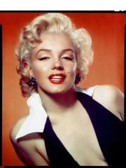 Marilyn Monroe Profile Photo