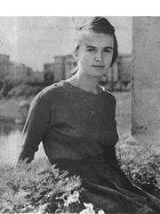 Marina Prusakova