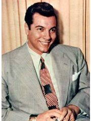 Mario Lanza Profile Photo