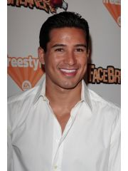 Mario Lopez Profile Photo
