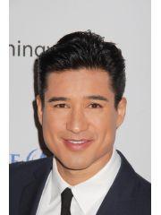 Mario Lopez Profile Photo