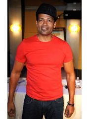 Mario Van Peebles Profile Photo