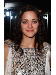 Marion Cotillard Profile Photo