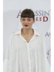 Marion Cotillard Profile Photo