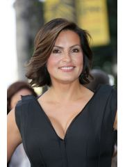 Mariska Hargitay Profile Photo