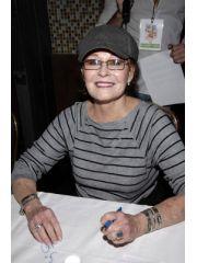 Marj Dusay Profile Photo