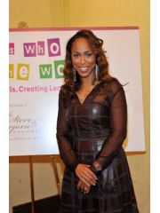 Marjorie Harvey Profile Photo