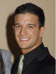 Mark Ballas Profile Photo