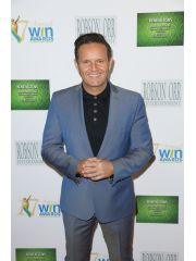 Mark Burnett Profile Photo