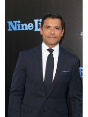 Mark Consuelos Profile Photo