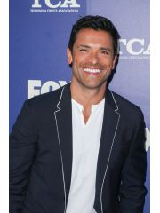Mark Consuelos Profile Photo