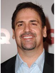 Mark Cuban Profile Photo