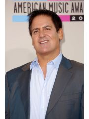 Mark Cuban Profile Photo