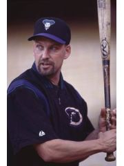 Mark Grace Profile Photo