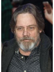 Mark Hamill Profile Photo