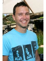 Mark Hoppus Profile Photo