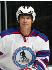 Mark Messier Profile Photo