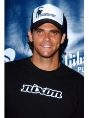 Mark Philippoussis Profile Photo