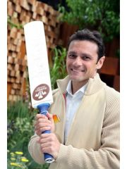 Mark Ramprakash Profile Photo