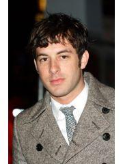 Mark Ronson Profile Photo