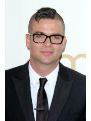 Mark Salling Profile Photo