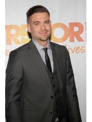 Mark Salling Profile Photo