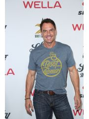 Mark Steines Profile Photo