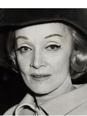 Marlene Dietrich Profile Photo