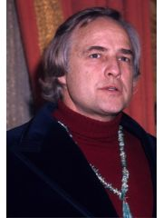 Marlon Brando Profile Photo
