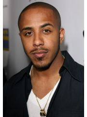 Marques Houston Profile Photo