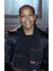 Marsha Hunt