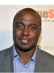 Marshall Faulk Profile Photo