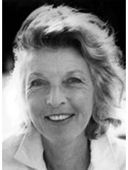 Martha Gellhorn Profile Photo
