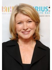 Martha Stewart Profile Photo